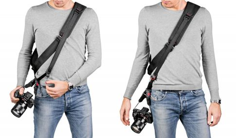 Sling Bag Manfrotto Pro Light camera sling bag FastTrack 8 MB PL-FT-8 10 uuid_1800px_inriverimage_435527