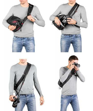Sling Bag Manfrotto Pro Light camera sling bag FastTrack 8 MB PL-FT-8 11 uuid_1800px_inriverimage_435528