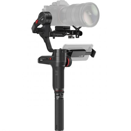 Stabilizer Zhiyun-Tech WEEBILL LAB Handheld Stabilizer for Mirrorless Cameras 1 zhiyun_weebill_lab_1