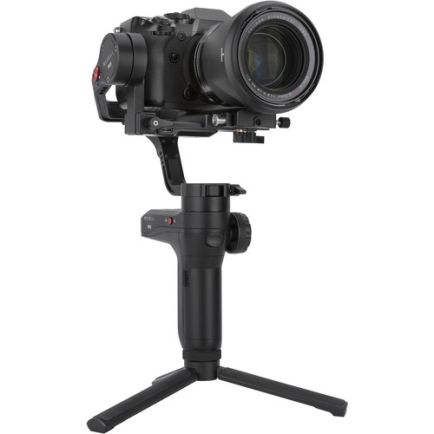 Stabilizer Zhiyun-Tech WEEBILL LAB Handheld Stabilizer for Mirrorless Cameras 3 zhiyun_weebill_lab_3